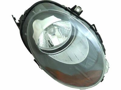 02 MINI COOPER Headlamp Assembly Left Driver Headlight | eBay