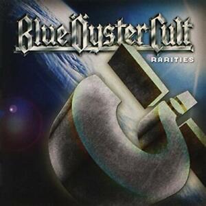 NEW-CD-Album-Blue-Oyster-Cult-Rarities-Mini-LP-Card-Case-CD-039