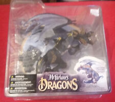 McFarlane's Dragons Berserker Dragon Clan 4 (Two Headed) Action Figure  UNOPENED