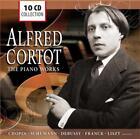 Alfred Cortot-The Piano Works von Alfred Cortot (2014)