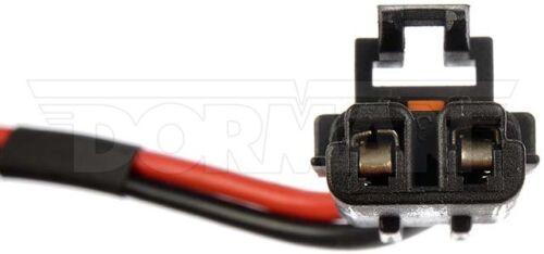 2002-06 YUKON TAHOE   AC Blower Motor Fan Speed Resistor with Connector 973-409