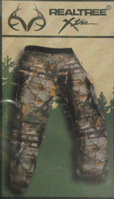 "CAMO SAFETY CHAPS w Real Tree design  Apron Style Reg 37.5 /"" length 35/"""