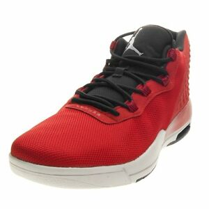 ... Nike Air Jordan Academy Men's Basketball Shoes, 844515 600 Size 9.5  NWB; Picture 2 of 8; Picture 3 of 8. 6. Stock photo