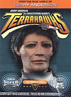 Terrahawks - The Complete Series (DVD, 2004, 5-Disc Set)