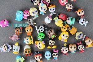 Doorables-disney-series-Mini-Cartoon-Figure-toys