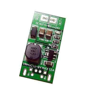 5W 12V USB Step Up Boost Module Power Supply Good