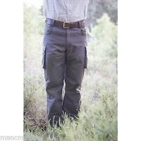 Baleno Rover Trousers:size Uk 36 (euro 50) Colour Green