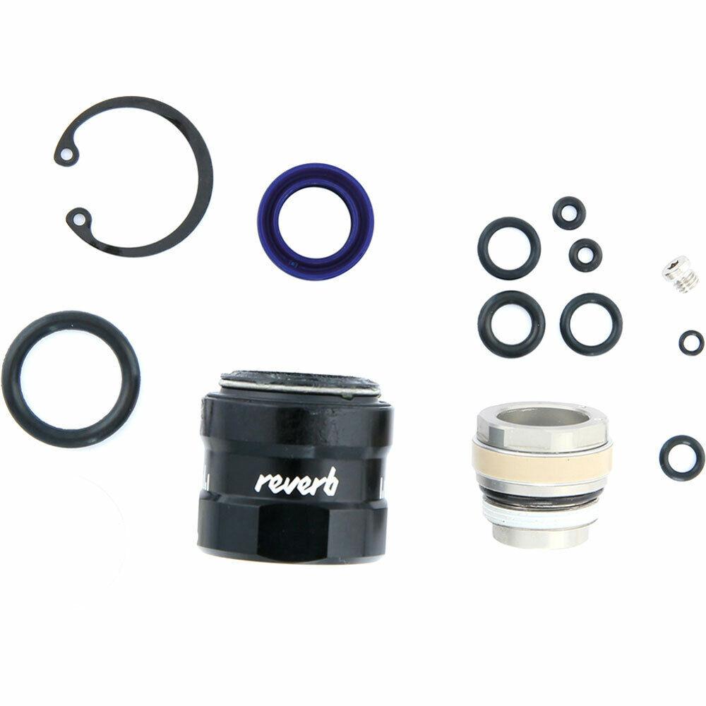 RockShox RockShox RockShox Service kit 200h Reverb bicicleta a2 527538