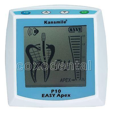 Dental Apex Locator Endodontic Root Canal Finder Endo Equipment for Dentist