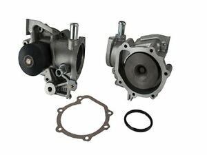 NPW F27 Engine Water Pump
