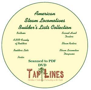 American-Steam-Locomotive-Builders-Lists-on-DVD