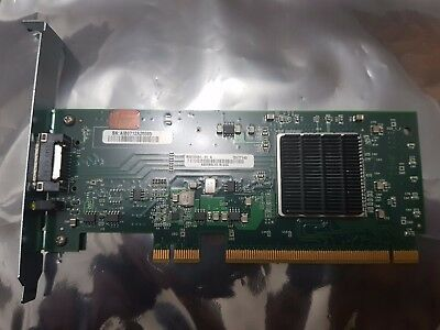 Infiniband Sdr 4x 10 Gb Htx Qlogic Infinipath Qht7140 Ib6010404-