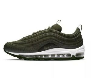 Nike Air Max 97 LX Zapatillas Sneakers Size UK 6.5 (EUR 40.5