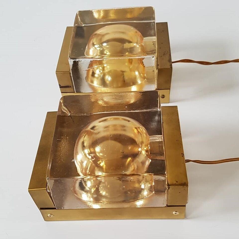 Væglampe, Vitrika Maritim lamper