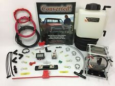 21 Plate Hho Dry Cell Kit With Electronics Hydrocell Electrolysis