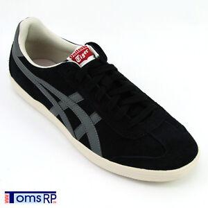 low priced 22471 111b1 Details about Onitsuka Tigers D3B2L.9016 Sneaker TOKUTEN Wildleder schwarz