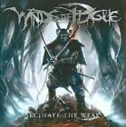 Decimate The Weak 0727701840727 by Winds of Plague CD