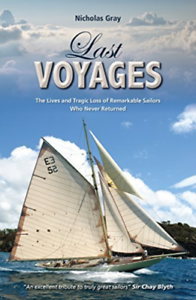 Gray-Nicholas-Last-Voyages-The-Lives-And-Tragic-Loss-Of-Remarkable-BOOK-NUEVO