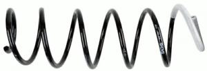 Fahrwerksfeder für Federung/Dämpfung Vorderachse SACHS 993 152 - Ruderting, Deutschland - Fahrwerksfeder für Federung/Dämpfung Vorderachse SACHS 993 152 - Ruderting, Deutschland