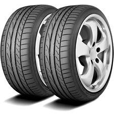 2 Tires Bridgestone Potenza Re050a 28535zr19 28535r19 99y High Performance