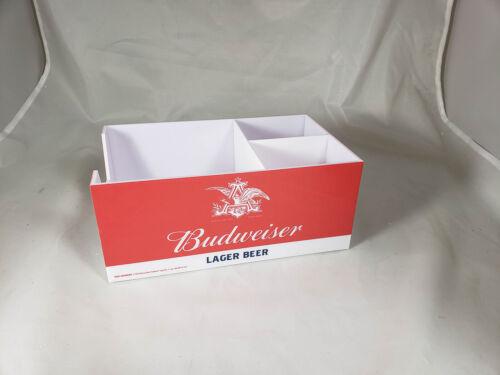 Budweiser Bar Condiment Caddy