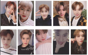 Nct 127 Regulate Photocard Official Photo Card Nct127 New Album Rare Coex Sum Sm by Ebay Seller