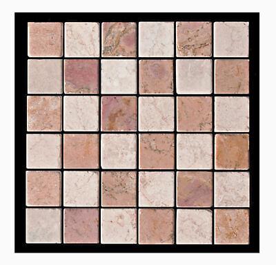 Boden Naturstein Fliesen Lager NRW Wand Marmor Mosaik PA-807 Mosaikfliesen