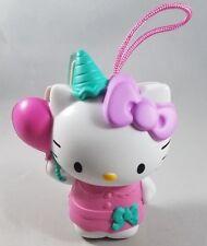 Hello Kitty Figurine With Hidden Comb