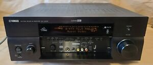 Yamaha RX-V2700 7.1 Network Home Theater Audio Video Cinema Receiver 980W TESTED