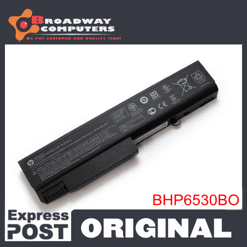 Original Battery for HP Elitebook 6930p 8440p 8440w 6530 6450 TD06