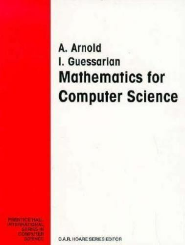 Mathematics for Computer Science Pre Owned