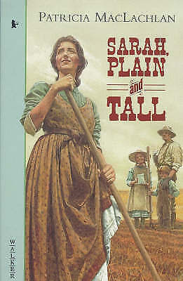 (Good)-Sarah, Plain and Tall (Storybooks) (Paperback)-MacLachlan, Patricia-07445