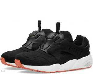 Blaze Blk Puma Textile 40 Fabric Taille Black Disque Bwgh Bright Nouveau 5 Sneaker qwtHB