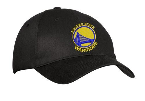 GOLDEN STATE WARRIORS Baseball Cap  Hats Cap adjustable closure