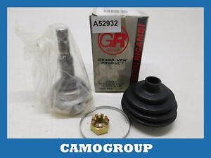 Coupling Drive Shaft Homocinetic Joint Joint Set Gr For OPEL Astra Vectra