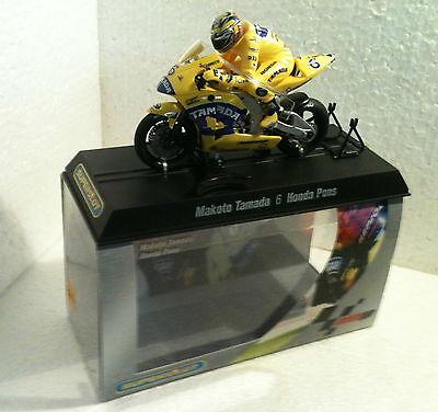 Qq St 6002 Bestellung Motorrad Honda # 6 Makoto Tamada Pons Scalextric Uk