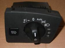 Mercedes CL500 C215 Faro Interruptor de la unidad de control 215 545 04 04