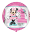 Disney-BABY-MINNIE-Mouse-Birthday-Party-Range-Tableware-Supplies-Decorations thumbnail 18