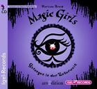 Magic Girls 04. Gefangen in der Unterwelt von Marliese Arold (2010)