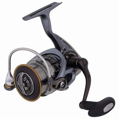 Daiwa 15 LUVIAS 2508-PE-H Spinning Reel New