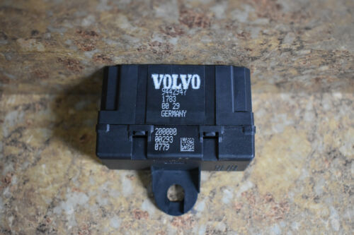 SEAT HEATER HEATED CONTROL MODULE Volvo 99-04 V70 S60 S80 XC70 PART # 9442947