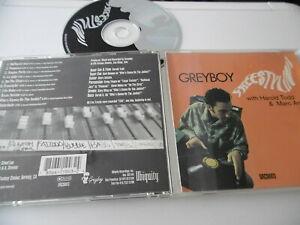 Greyboy-Freestylin-039-Harold-Todd-Marc-Antoine-CD-Album-10-Trk-Ubiquity-1993