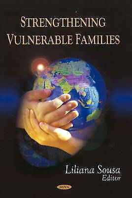 Strengthening Vulnerable Families, , New Book