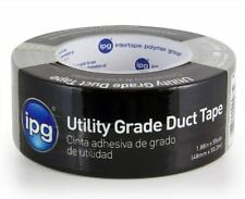 Ipg 6560 Utility Grade Duct Tape 188 X 55 Yd Silver Single Roll