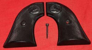 Colt-Firearms-Factory-22-Scout-Single-Action-Grips