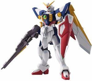Robot Spirits Côté Ms Aile Gundam Figurine Articulée Bandai Tamashii Nations