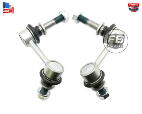2 Front Stabilizer Sway Bar End Link Pair For TOYOTA CROWN LEXUS IS250 350 GS300