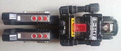 Amabile Transformers D 5147 Gobot Robot Popy No Diaclone 80 Trasformer Train