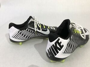 23a3634573874 Details about New Nike Vapor Carbon 2.0 Elite TD Mens Size 16 Football  Cleats Black 631425-010