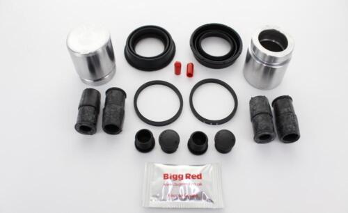 Pistons for BMW M3 2007-2013 REAR L /& R Brake Caliper Repair Kit BRKP247